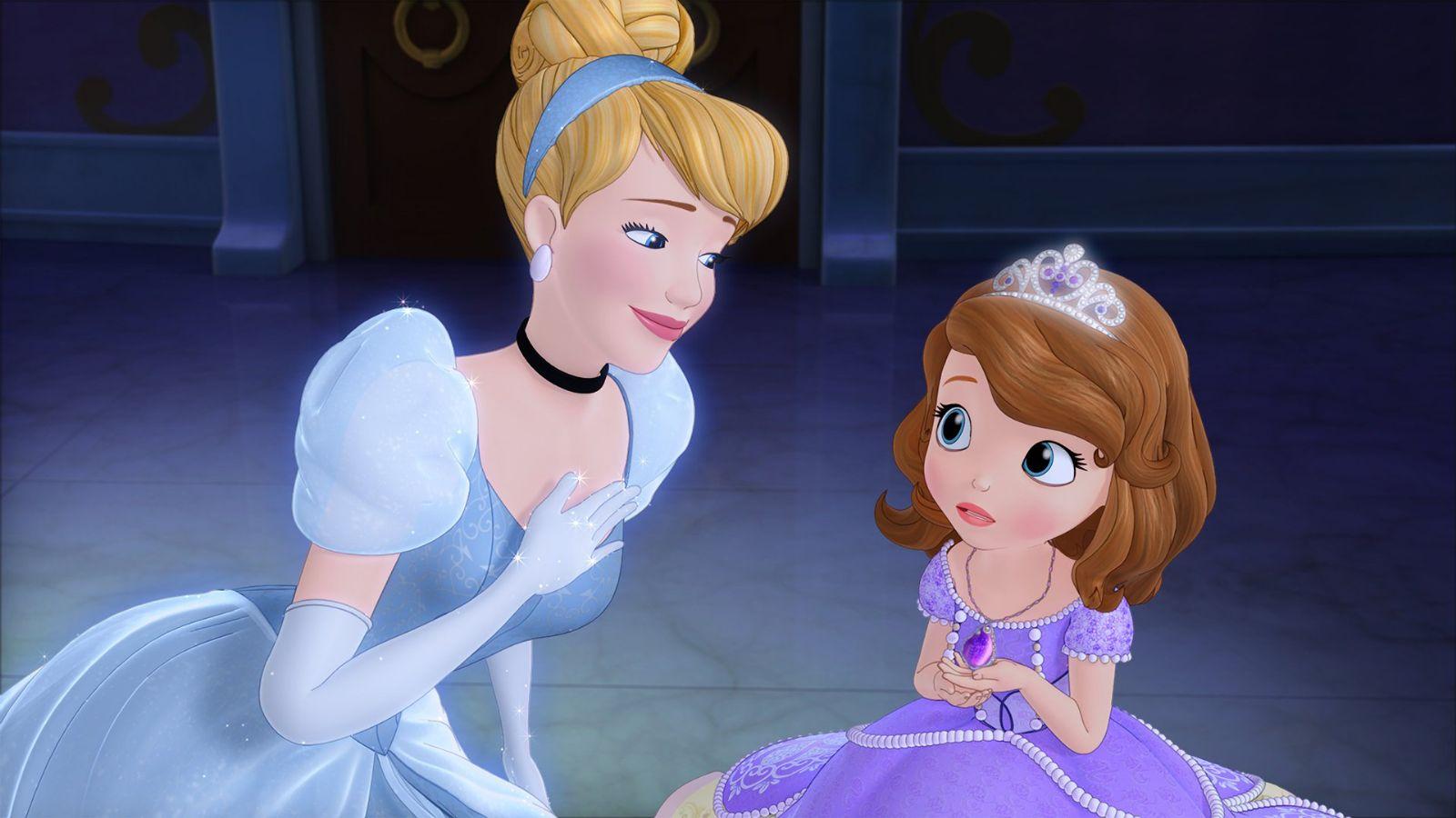 小公主苏菲亚第一季的图片52图片
